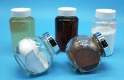 Het concrete Reductiemiddel Polycarboxylate Ether Gebaseerde Superplasticizer van het Water van de Waaier van het Mortier Hoge