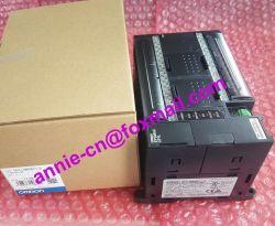 Cp1l-EM40dt1-D, CP1e-N60dt1-D новых и оригинальных Omron программируемым логическим контроллером