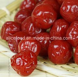 Красный Вишня сливы сушеные вишни сливы сохранить фрукты сушеные сливы