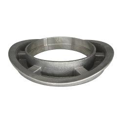 Precisione dell'OEM che lancia gli accessori per tubi della caldaia del tubo dell'acciaio inossidabile