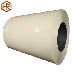 Farbe beschichtetes Stahldach-Blech des ring-PPGL/PPGI gewölbtes