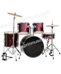 Hot Sell/Set di tamburi in PVC / / strumento di percussione /CESSPRin Music (CSP0010)