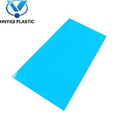 3mm Lichtblauw pp- Blad voor Dierlijke Kooi