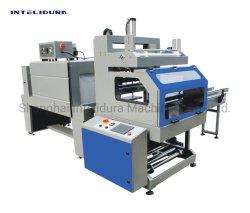 boîte en carton<br/> automatique de l'Aviron robot / Eau / Beer / Boissons/ boîtes / bacs manchon rétrécit la machine d'enrubannage