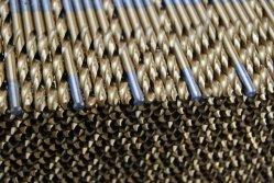 De Bits van de Boor van de Draai DIN338 HSS voor de Roestvrije Houtbewerking van het Metaal