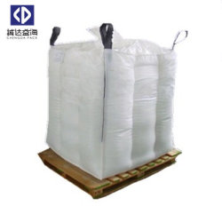 Saco de defletor FIBC Saco Jumbo de PP para 1000kg de produto químico