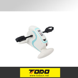 自動ペダルのエアロバイクの電気小型バイク