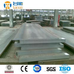 41CRS4 AISI 4140 Plaque en acier au carbone 1.7225