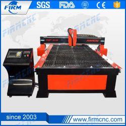 Utiliza la industria de la cortadora de Plasma de la llama del metal de acero de máquina de corte CNC
