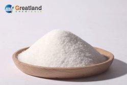 Polydadmac (parelssoort) voor Olieveld, Mijnbouw, Textiel, de Behandeling van het Water en Papierfabricage Fileds