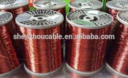 Le Sgt10-35 Les fils électriques émaillé fil plat en aluminium