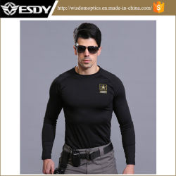 Piscina Sport Thermal Long-Sleeved tácticas de roupa interior