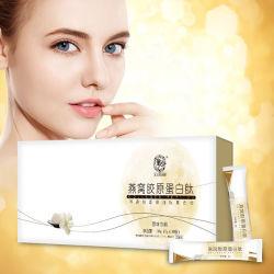 Vertrags-Herstellungs-Qualitäts-Schönheits-Produkt-Molkeprotein-Puder