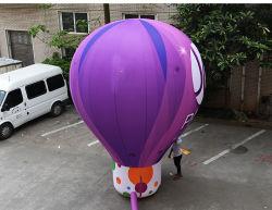 Торговая марка специализированные ПВХ надувных шаров соединения на массу для рекламы