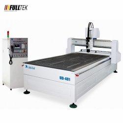 На заводе питания 3D деревообрабатывающие маршрутизатор CNC машины для резки древесины Solidwood/MDF/алюминиевых и ПВХ