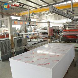 PVC rígido para construção