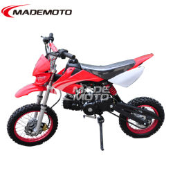 De cuatro tiempos refrigerado por aire 110cc 125cc 250cc Offroad Dirt Bike modelo