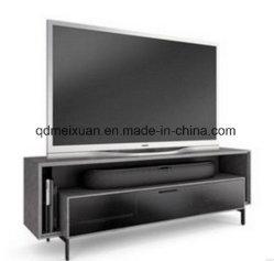 TV de madera maciza Arca Bdi mobiliario moderno salón contratado Arca de exportación de los Estados Unidos (M-X3555)