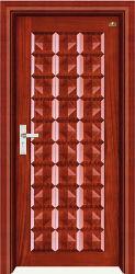 Porta de madeira (Medal of Honor honra) (PWB-W8046)