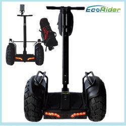 Два колеса электрический скутер 4000 Вт Samsung литий 1266wh 72V электрический колесница используется поле для гольфа тележки