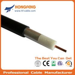 Сторонников жесткой линии кабельного телевидения Jca СЛ Jcam Rg 500 коаксиальный кабель