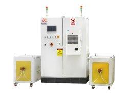 Het Verwarmen van de Inductie van Automaic de Verhardende Aanmakende Onthardende Apparatuur van de Thermische behandeling