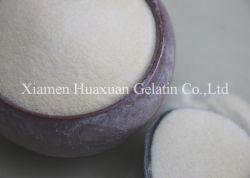 粘着性のゼリーキャンデーの食用のゼラチンの粉の食品等級