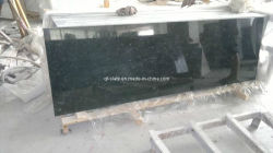 Китай гранита бабочка Зеленый слой, гранита и гранитной плиткой (D-QFG04P)