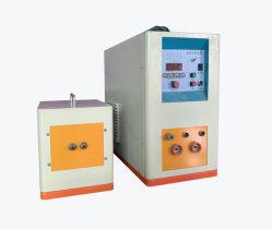 Alta freqüência de mini-aquecedor por indução de Solda brasagem para venda