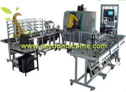 Système mécatronique souple CNC La fabrication de matériel de formation La formation professionnelle de l'équipement