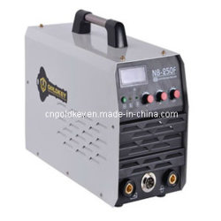 Gaz CO2 Protection de la machine de soudage MIG/MAG/ Soudeur (NB-250F)