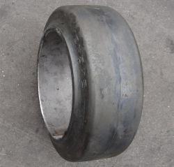 China 21x8x15 Pers Op Elektrische Vorkheftruck Stevige Band Voor Verkoop Pneus Pleins Neumatico Solido