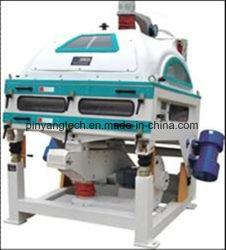 Tqsf120*2 Gravité classer Destoner/Destoning de riz pour le riz de traitement de la machine