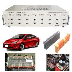 Prius de Toyota Camry hybride Lexus Honda Nissan voiture 7,2 V/9,6 V/14,4 V NiMH Cycle auto du module de chargement et déchargement Testeur de remise en état de la capacité 20V/10A