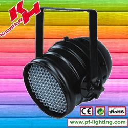 177ПК 10мм RGB LED PAR 64 лампа