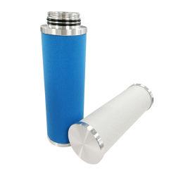 PET 10/30 verwendete im Luftverdichter-Präzisions-Filtereinsatz