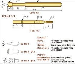 Sonda de teste para teste de PCB com Pino Generel (XFC-1158)