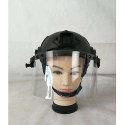 Helm van Kevlar van Mich de Tactische Kogelvrije/met Sleep