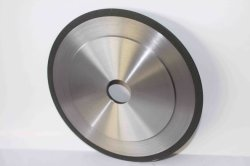 Алмазы и CBN профиль шлифовки колеса