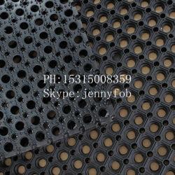 Anti-Fatigue& Salon en caoutchouc antiglisse tapis de plancher, plancher de caoutchouc de plein air (GM0404)