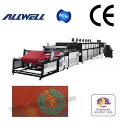 آلة الطباعة الآلية للشاشة توفير اللباور للبيع