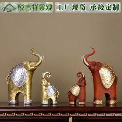 Ameublement de maison de l'éléphant de la vente directe en usine