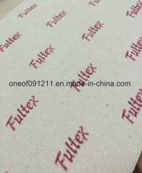 Tablero de Papel de la Plantilla de Fultex para el Fabricante de Zapato