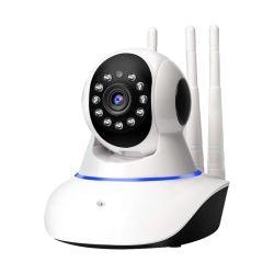 Verto V380 la caméra sans fil HD 1080P Caméra de Surveillance de sécurité WiFi Smart accueil pour appareil photo du moniteur pour bébé