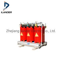 De Transformator 10kv/400V van het Voltage van de Levering van de Macht van de Transformator van het droog-type voor CNC Machines en Instrument