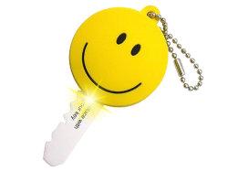 Qualität Plastic Promotional Gift PVC Key Ring Cover (kc-A0012)