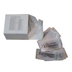 Professional stériliser les aiguilles de perforation de corps en acier inoxydable