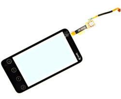 شاشة اللمس / جهاز ترقيم اللوحة لـ HTC Evo Shift 4G