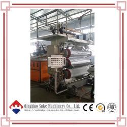 Conseil de marbre de la production de PVC Ligne d'Extrusion