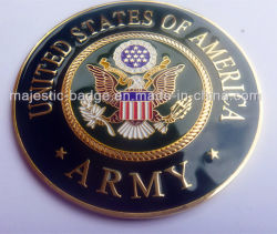 De Muntstukken van de Marine van de V.S. Army& (mj-muntstuk-065)